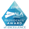 2016 Presidents' Awar
